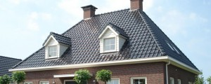 dakreiniging keramische dakpannen