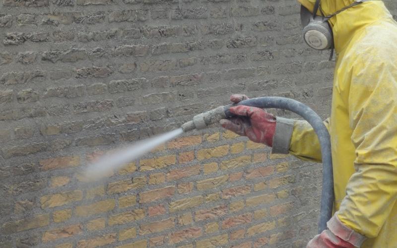 GGD Tilburg Gevelreiniging
