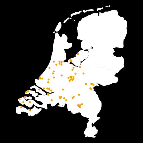 Gevelreiniging dakreiniging Nederland