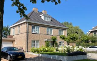 na dakcoating Bergen op Zoom
